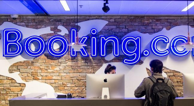 间夜量超7.5亿!Booking 2018年净利增长70%,非标住宿业务比肩Airbnb