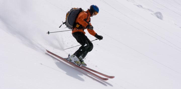 """滑雪運動社交平臺""""去滑雪GoSki""""獲水滴資產、去玩資本新一輪投資"""