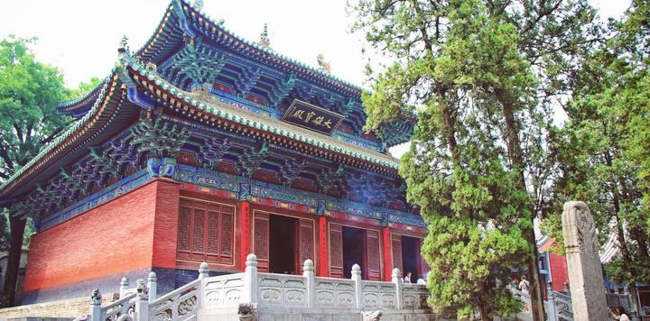 云臺山遭警告,少林寺被遺忘,河南旅游產業為何一地雞毛?
