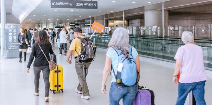 厦门等5个城市将实施外国人144小时过境免签政策