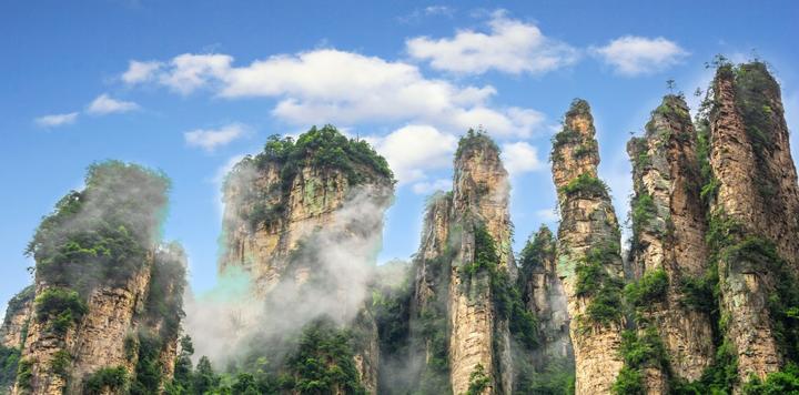 湖南恢复跨省团队旅游,出入境旅游业务暂不恢复
