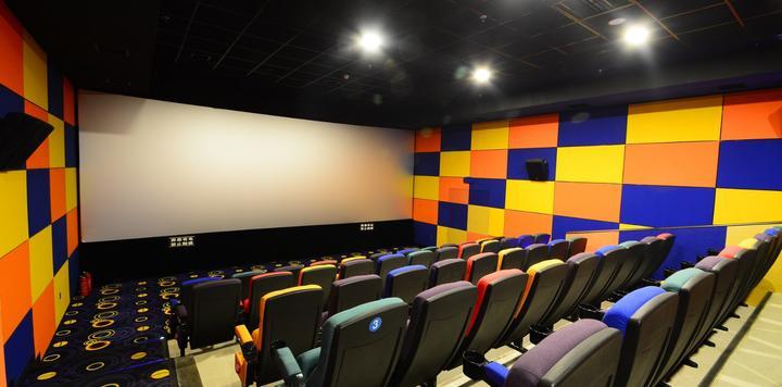 IMAX主题公园旅游目的地影院落地北京环球度假区