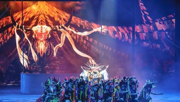 宋城演艺与上海戏剧学院签订合作协议,深化泛文旅产业链布局