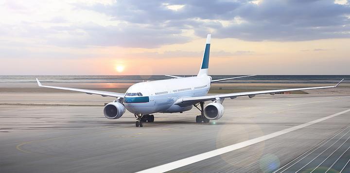 哈尔滨机场客运量恢复至去年同期水平