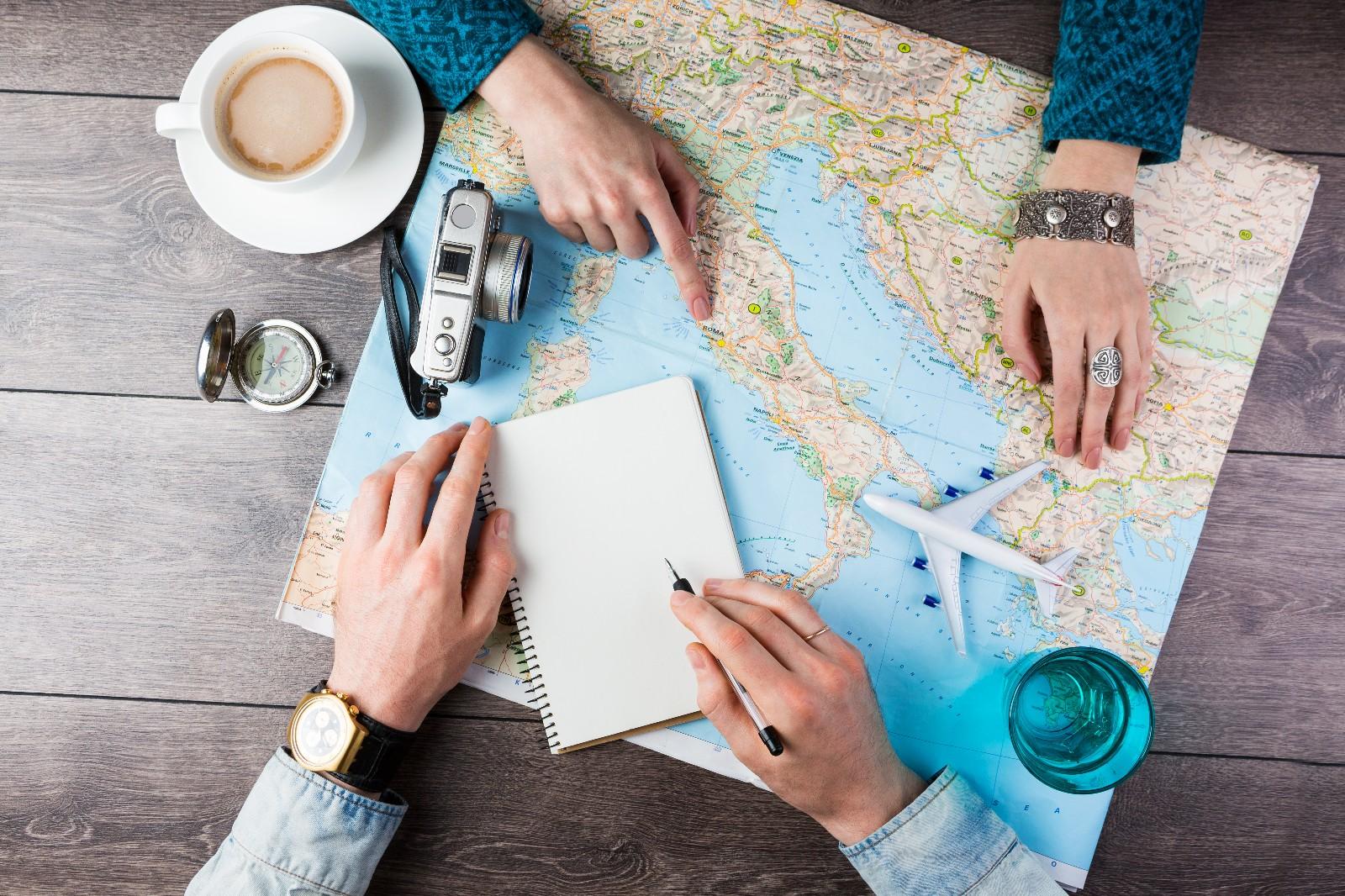与猫途鹰成立合伙公司,携程再露全球化野心