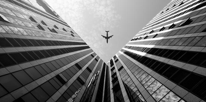 美國三大航空公司宣布暫時停飛中美航班,赴美簽證申請暫停