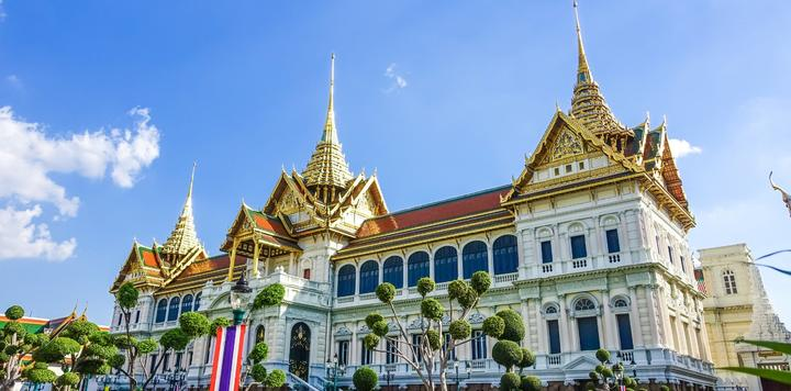 泰国宣布免落地签证费,旅行社赴泰游搜索量激增200%