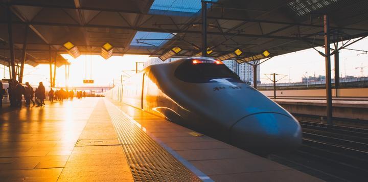 高铁新增一条黄金旅游线:杭昌高铁杭州至黄山段开通运营
