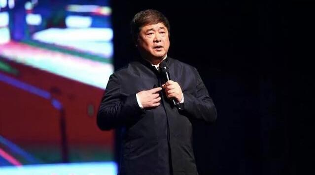 单霁翔退休!回顾他说过的金句,新任院长王旭东啥来头?