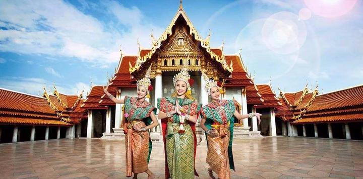 马蜂窝发布2018泰国泼水节攻略:史上时【between】最长的泼水节来了