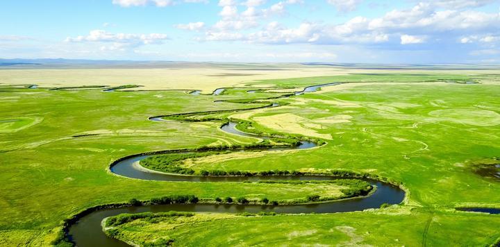 綠水青山品中國,凱撒旅游精雕細琢打造國內游盛宴
