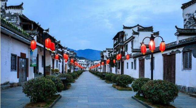 江西去年44个特色小镇总投资1460亿,已投资310亿