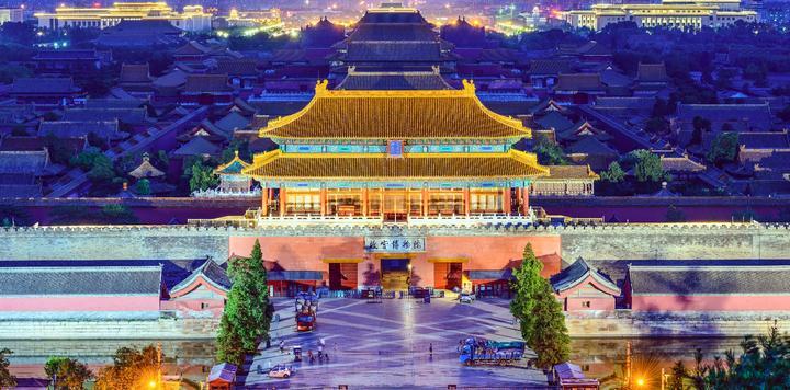 元宵节故宫将首次开放夜场旅游