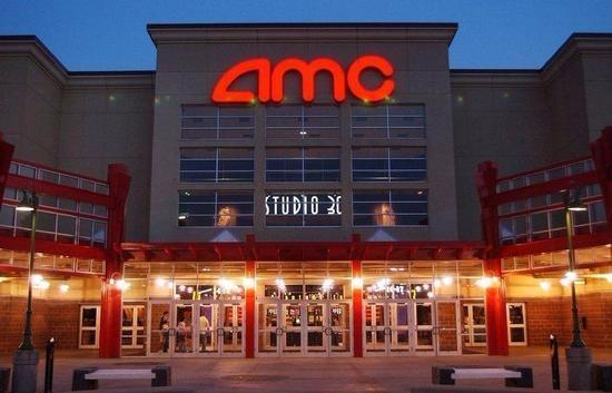 万达旗下AMC考虑让其欧洲影院资产公开上市