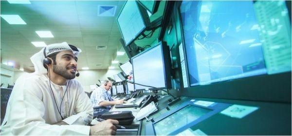 阿联酋将完成中东有史以来最大的空域重组项目
