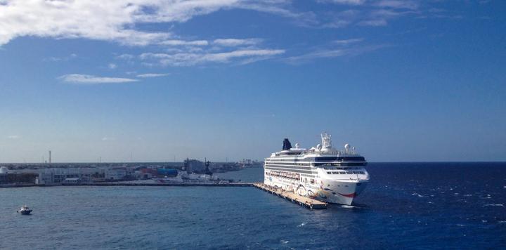 交通运输部:乘客或船员确诊后,游轮应暂停航行2周