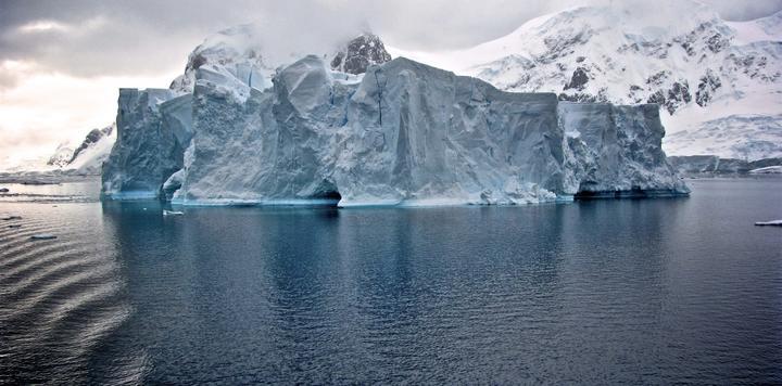 """极地旅游""""华山论剑"""",换个打开方式看极地!"""