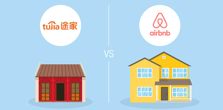 途家与Airbnb海外交锋
