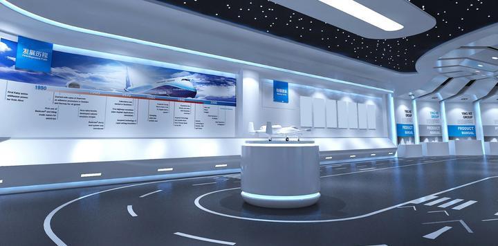 扬州航空馆建成开馆,系国内首个航空文化综合体