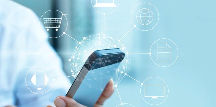 2019互联网女皇趋势报告:全球网民达到38亿,中美科技企业领跑全球