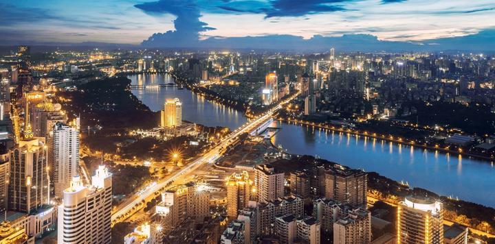 廣西南寧新簽約20多個健康醫療和文旅項目,計劃總投資293億