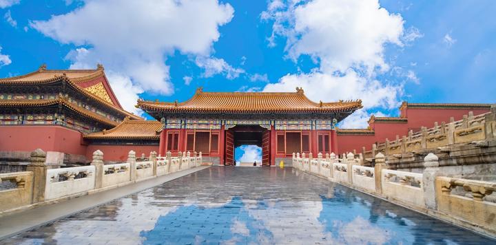 全球旅游市场增长强劲,遗产旅游或成新动能