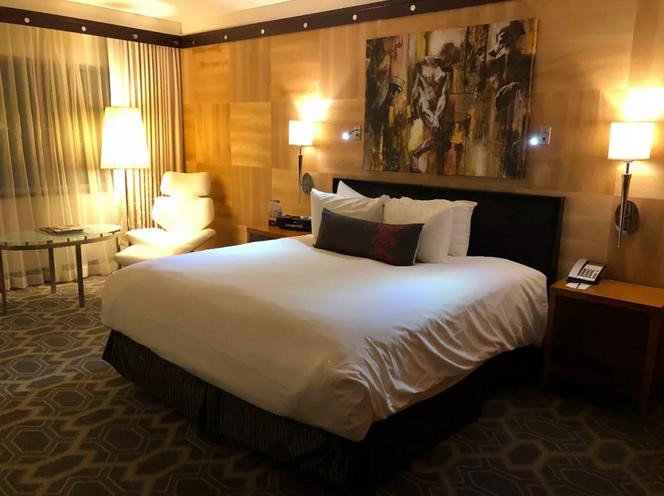 对比美国酒店业,中国酒店业如何变革?(图2)