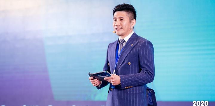 执惠集团创始人兼董事长刘照慧:大道不孤,勠力同心——新经济、新业态、新人才 | 2020CTCAS峰会