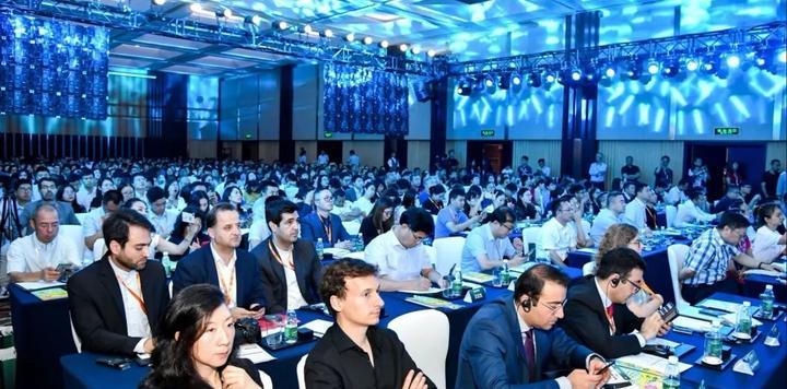 聚焦F1直播融合创新,2019CTCIS第四届中国F1直播大消费创新峰会在京举办