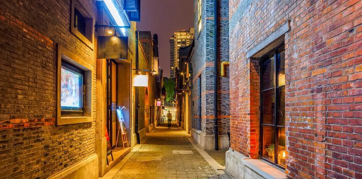 招商蛇口与广东鸿艺签约战略合作,拓展特色小镇等项目