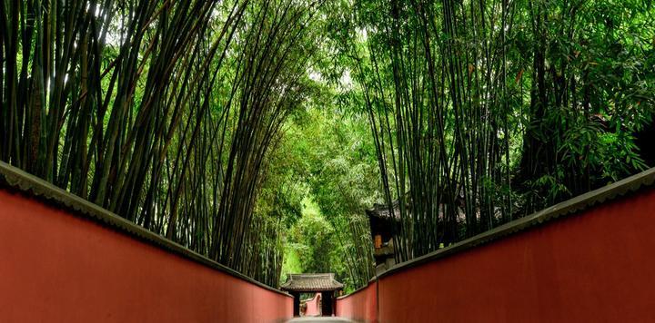 四川确定旅游总收入5年超过2万亿元新目标