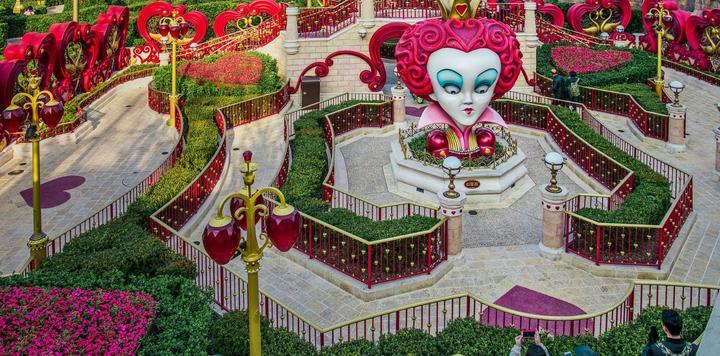 上海迪士尼回應禁止自帶飲食:與亞洲其他主題樂園一致