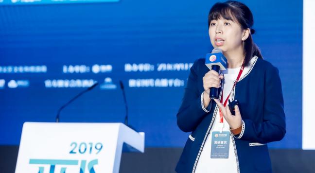 2019CTCIS峰会 | 大地风景姚瑛:历史在文化中新生——遗产活化的文旅融合解决方案
