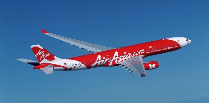 亚航260万美元收购马来西亚旅行创企Touristly50%股份