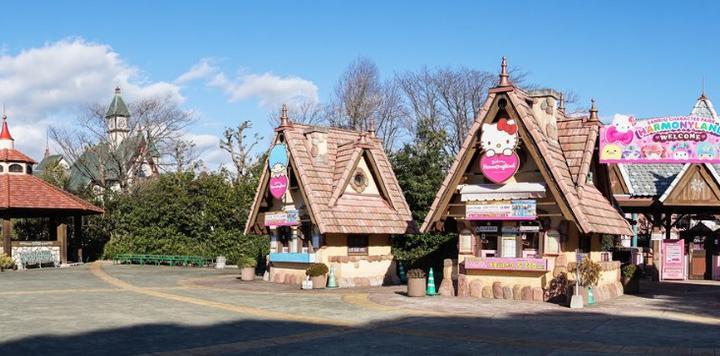 三亚海棠湾一宗地挂牌出让,拟建Hello Kitty主题乐园
