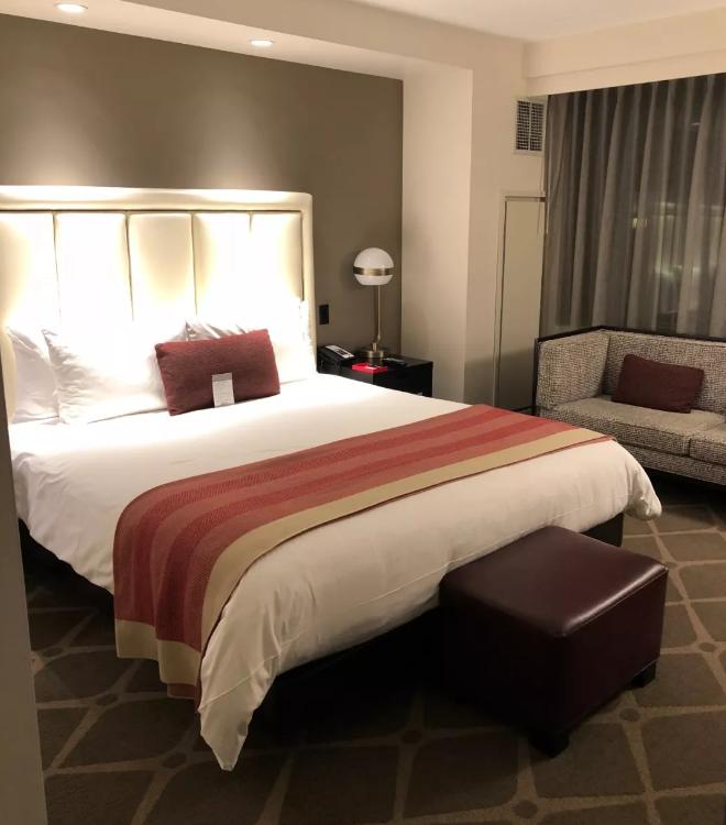 对比美国酒店业,中国酒店业如何变革?(图4)