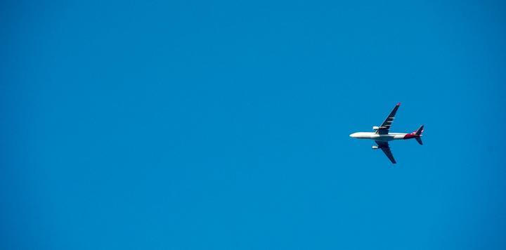 托马斯库克有意出售旗下航空业务,股价上涨6.4%