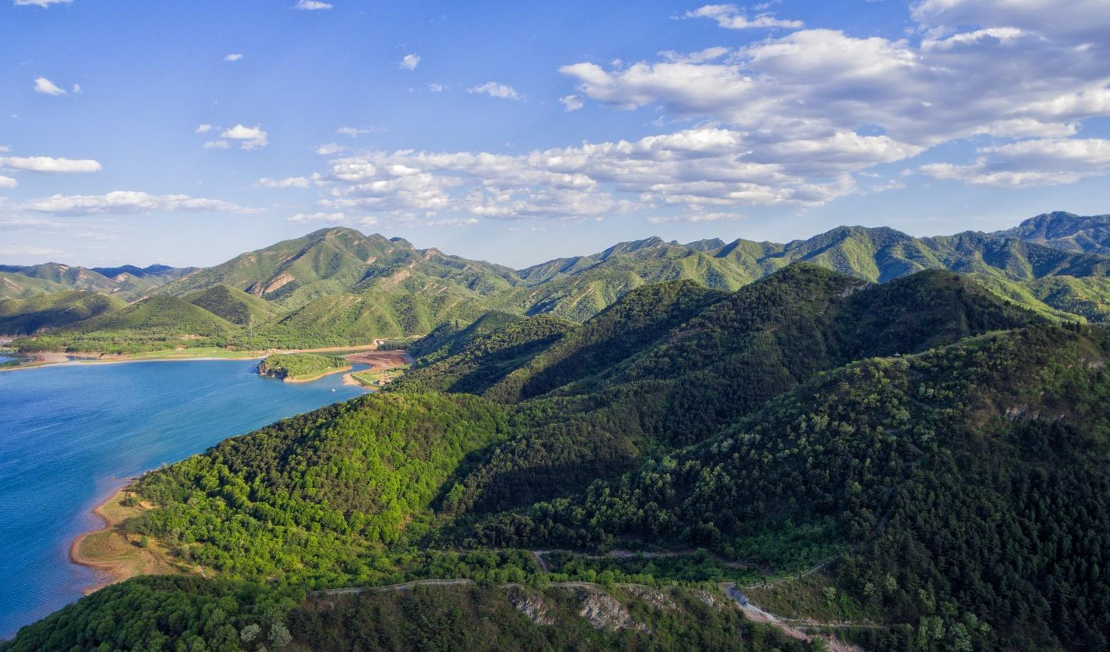 北京延庆取消5家景区资质,莲花山森林公园停止对外营业