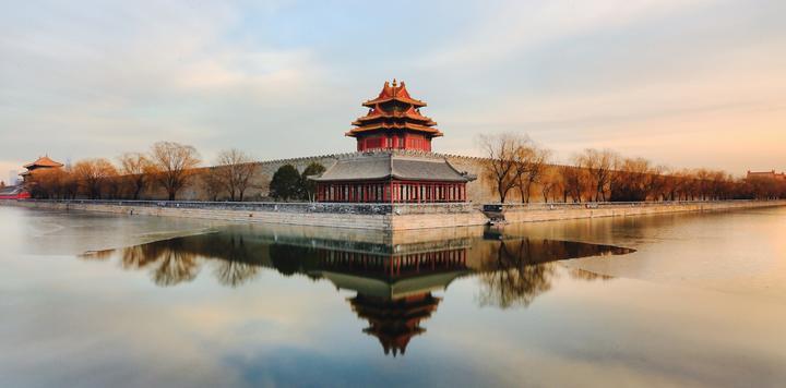 北京市文化和旅游局挂牌,官网已上线