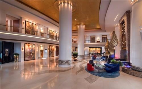碧桂园与中信银行成立300亿长租住宅保障基金,发展长租公寓