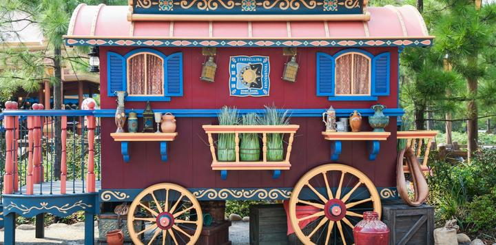 香港迪士尼:財政穩健無須裁員,未來著重發展本地市場