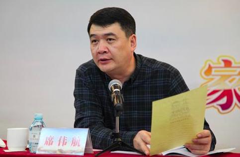 原北京人民广播电台台长席伟航加盟携程,任首席政府事务官