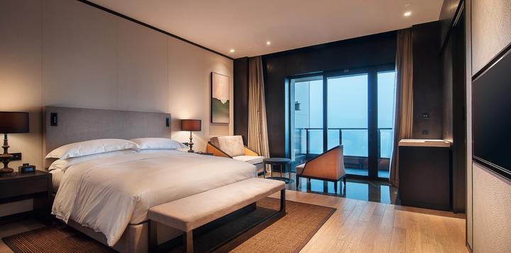 27亿收购翠宫饭店,京东会自己开酒店吗?