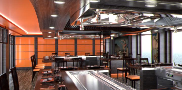 MSC地中海邮轮隆重推出海上餐饮新理念,打造新一代邮轮美食体验