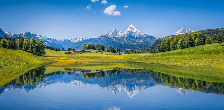 文化和旅游部公布首批全国乡村旅游重点村名单