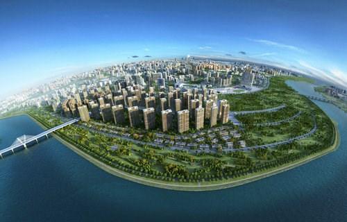 珠三角国家森林城市群建设规划实施,200个森林小镇将建成