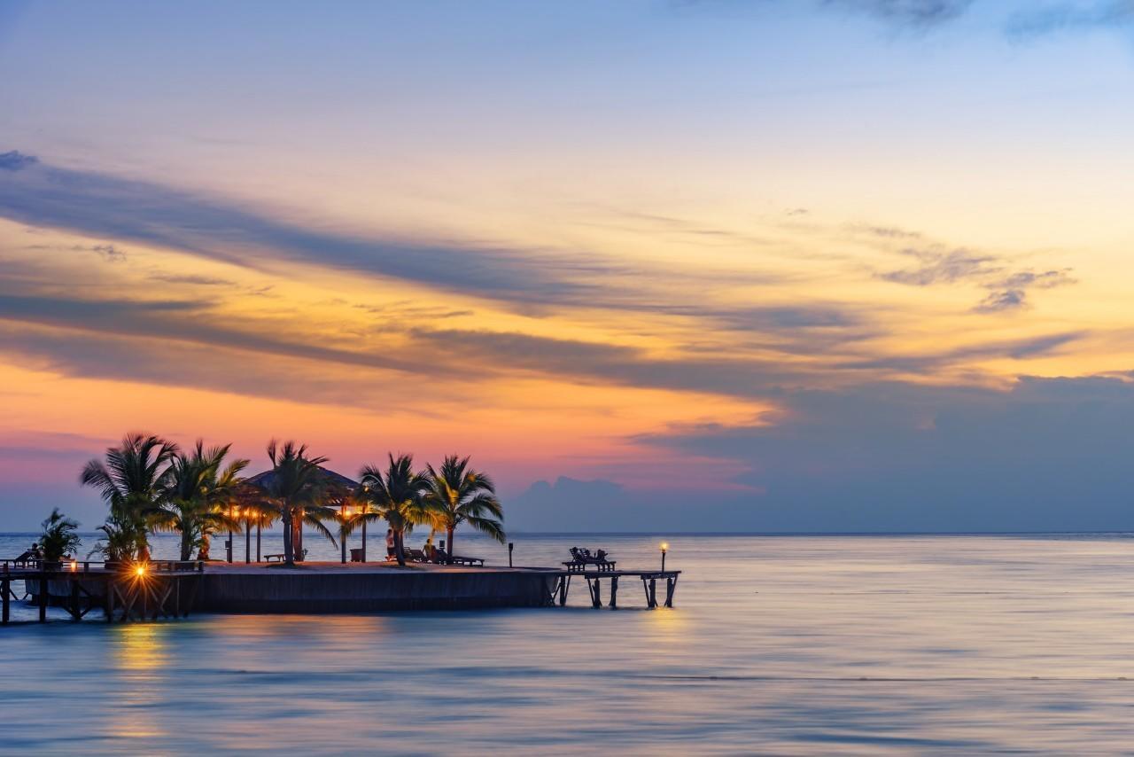 游_深度好文 | 从全球成功案例看海岛游目的地开发策略,这六点是关键!