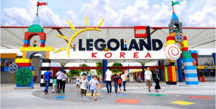 总投资18亿元!韩国乐高乐园预计2022年开业,国际巨头全球布局持续发力