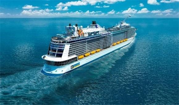 中国已成亚洲最大、全球第二大邮轮客源国市场,邮轮产业成经济发展新风口
