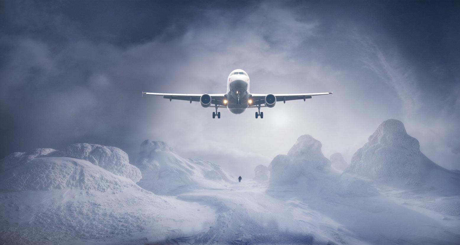 空客有望7年来首次取代波音成为全球最大的飞机